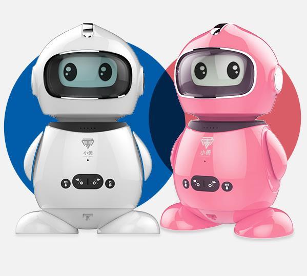 小勇机器人