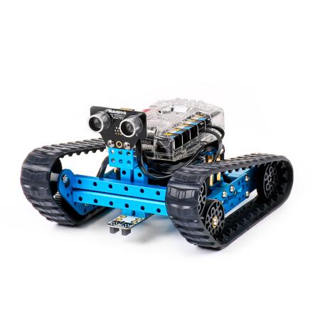 Ranger游侠三合一智能机器人