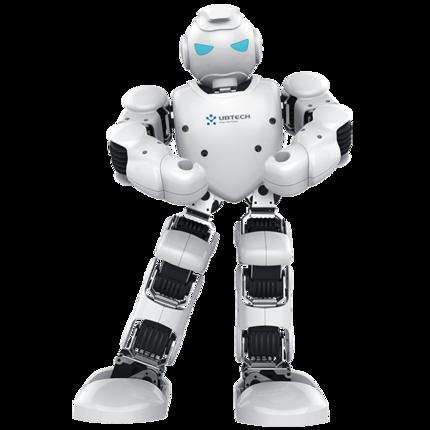 阿尔法机器人1P
