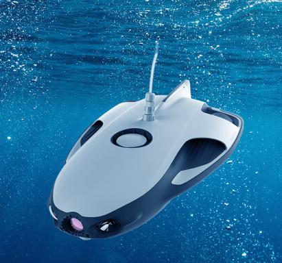 小海鳐水下无人机
