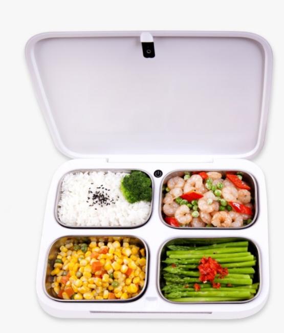 乐食智能餐盒