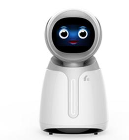 寒武纪人工智能机器人